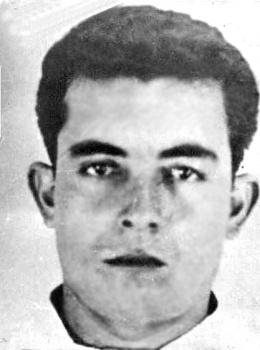 Combatiente. Agustín Vázquez Velásquez (Birrunga).