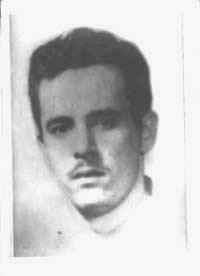 Combatiente, George González Justo