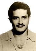 Soldado Calixto Sarduy Arcia.